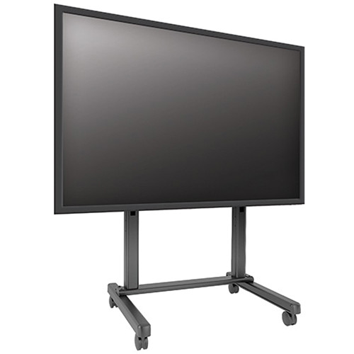 Chief FUSION Extra Large Single Screen Freestanding Video Wall Solution
