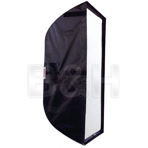 Chimera Shallow Super Pro Plus Softbox, Silver - Large