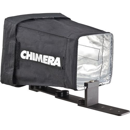 Chimera Micro 2 Folding LED Lightbank for ikan iLED 312