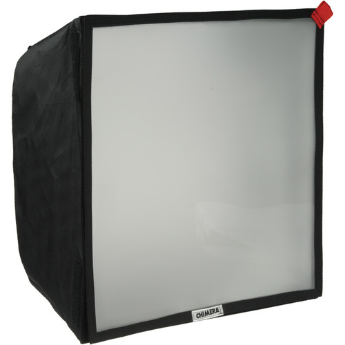 Chimera LED Lightbank for Flolight Microbeam 1024 1x1 and Dracast 1000