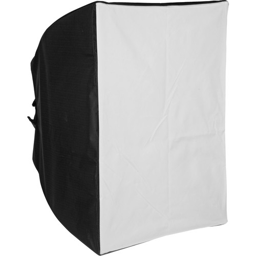 Chimera Maxi Bank Softbox, Silver- Extra Small