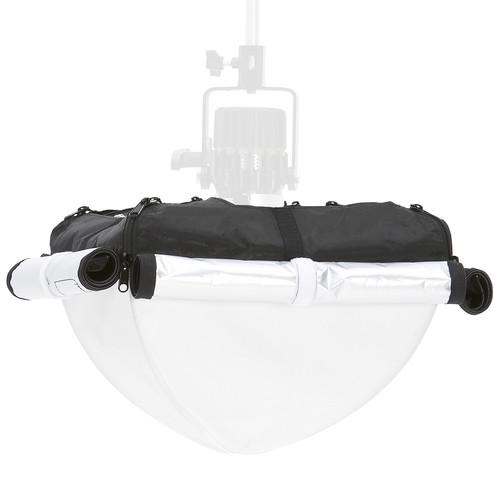 Chimera Pancake Lantern Softbox with Skirt - Small
