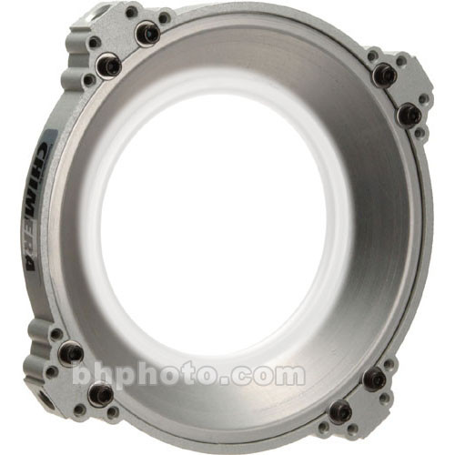 Chimera Speed Ring, Aluminum - for Bowens