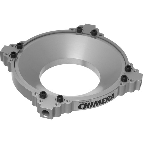 Chimera 2090AL Aluminum Speed Ring for Broncolor
