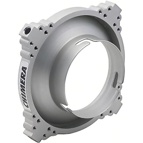 Chimera Speed Ring, Aluminum - for Comet CA & CX