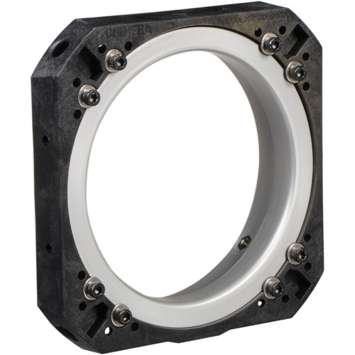 Chimera Speed Ring for Dynalite, Rotating (Resin)