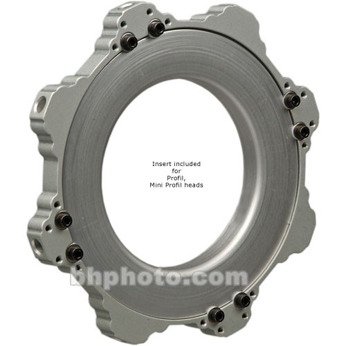 Chimera Octaplus Speed Ring for Multiblitz Profilite, Minilite, Profilux