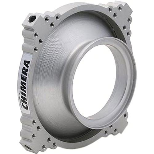 Chimera Speed Ring, Aluminum - for Photogenic AA12, AE10, Powerlight
