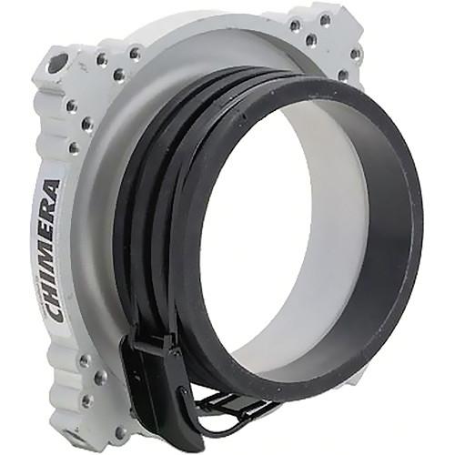 Chimera Speed Ring, Aluminum - for Profoto HMI 575 & 1200 Lights