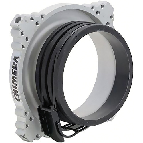 Chimera Speed Ring, Aluminum - for Profoto HMI 575 & 1200