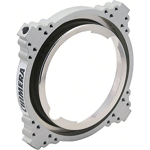 Chimera Speed Ring, Aluminum - for Speedotron 102, M11