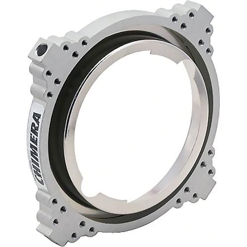 Chimera Speed Ring, Aluminum - for Speedotron 102, M11