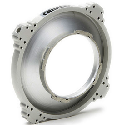 Chimera Speed Ring, Aluminum - for Multiblitz