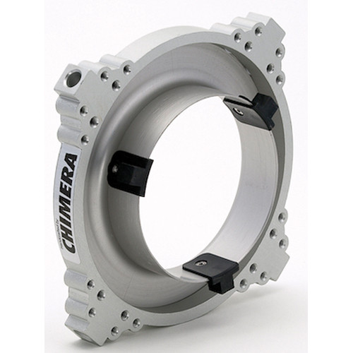 Chimera Aluminum Speed Ring  for Bowens Esprit, DX, Calumet Series II