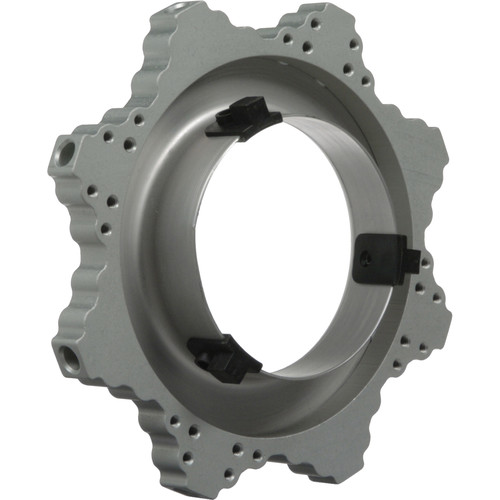 Chimera Octaplus Speed Ring for Video Pro on Bowens Small Series