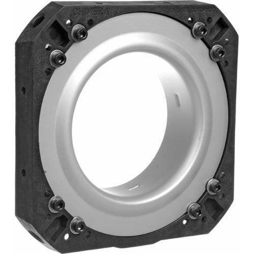 Chimera Speed Ring for Bowens Esprit II, Esprit DX, Small Series, Calumet Series II