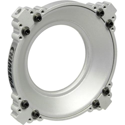 Chimera Speed Ring, Aluminum - for White Lightning Ultra, X