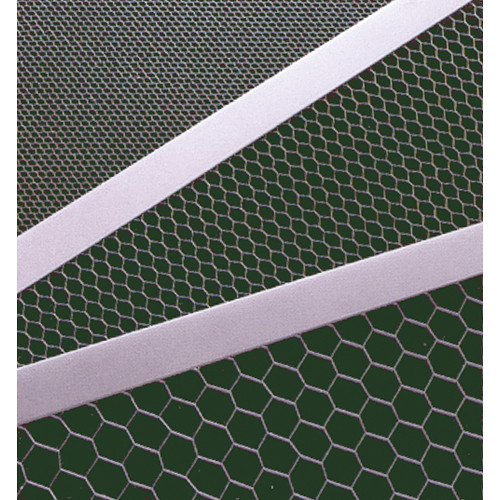 Chimera Honeycomb Grid for Medium, 60 Degees