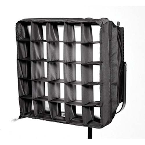 Chimera Snapgrid - 40 Degree For 1X1 LED Light