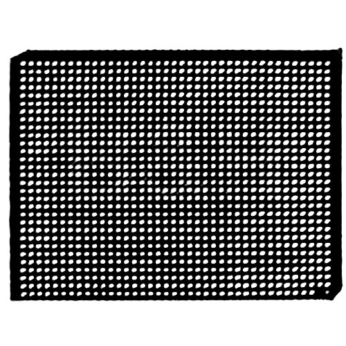 Chimera Fabric Grid for Small - 20 Degrees