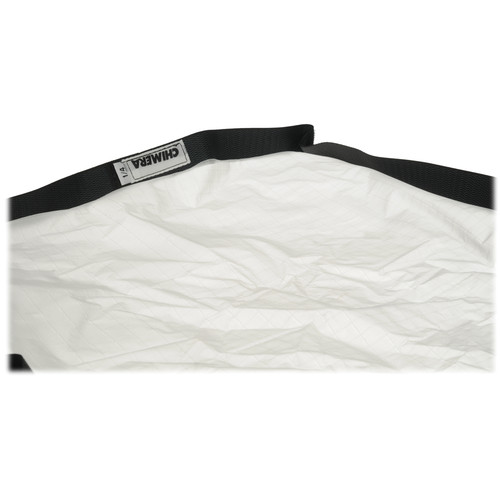 Chimera Screen - Front Diffusion - for Super Pro Plus Strip Large - 1/4 Grid Cloth