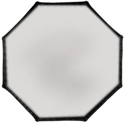 Chimera Front Diffusion Screen for 3' Octaplus Soft Bank