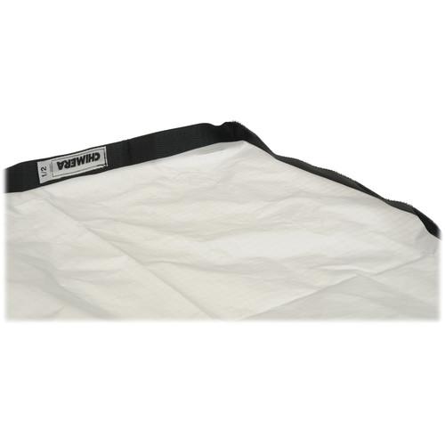 Chimera Screen - Front Diffusion - for Quartz Plus Medium - 1/2 Grid Cloth