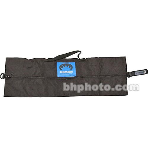 Chimera 4511 Storage Bag - for Chimera Super Pro Plus 1 XXS or XS Lightbanks, Video Pro II XS, Mini/Max lightbanks, Video Pro Plus 1 XS Daylite Jr. Plus 1  XXS or Lantern Small Pancake Lightbanks (Replacement)