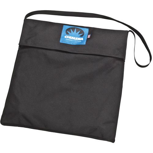 Chimera 4550 Sack for Chimera 1x1 LED Lightbank (Black)