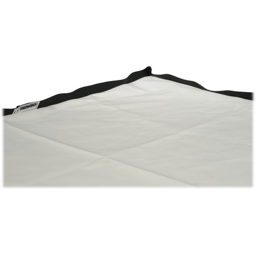 Chimera Screen - Front Diffusion - for Daylite Plus Small - Full