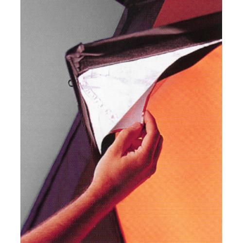 Chimera Screen - Color Correction - Full Orange
