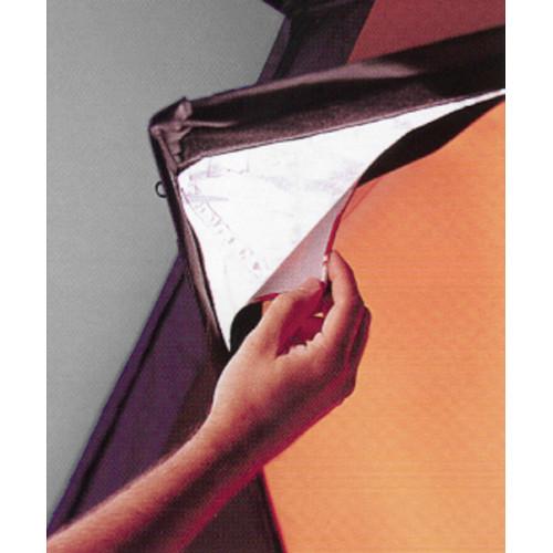 Chimera Screen - Color Correction - 3/4 Orange
