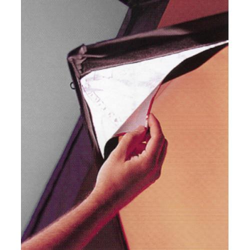 Chimera Screen - Color Correction - 1/8 Orange