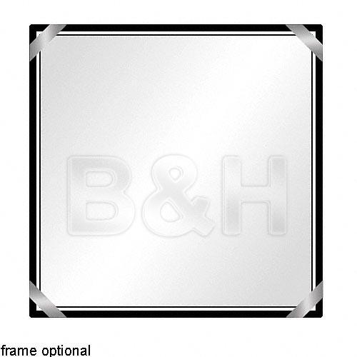 "Chimera Fabric for Frame/Panel Reflectors - 48x48"" - 1/2 Grid Cloth"