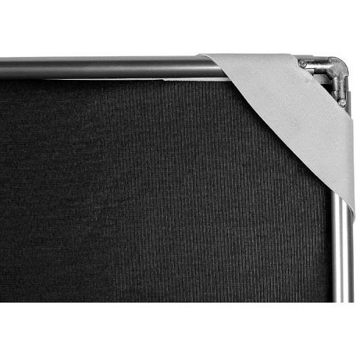 "Chimera Pro Panel Fabric Kit - includes: 24x24"" Aluminum Frame, 2- Fabric Panels, Duffle Case"