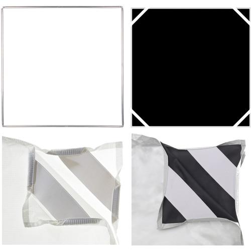 """Chimera Pro Panel Fabric Kit - 48x48"""""""