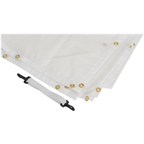 Chimera Butterfly/Overhead Fabric - 6x6' - 1/4 Grid Cloth