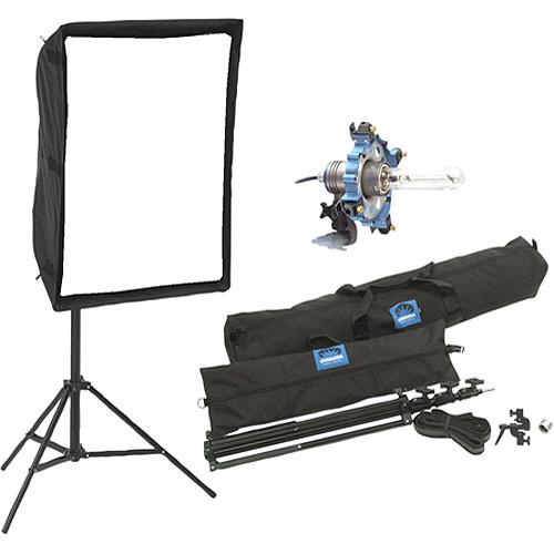 Chimera TL Lightbank 1000W Kit W/O Grid (240V)