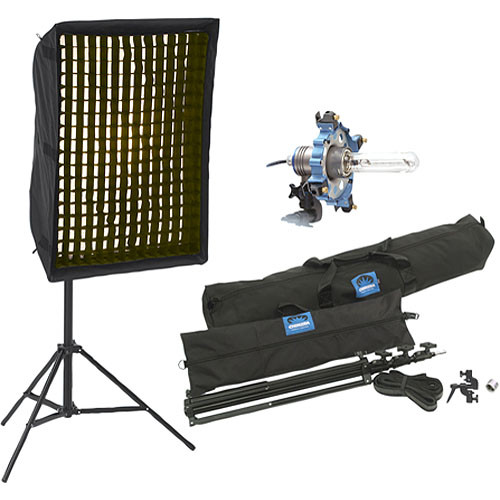 Chimera Video Pro Plus 1 Triolet Kit (220V)