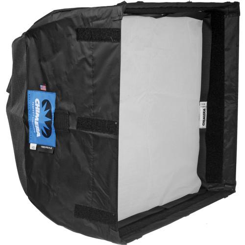 "Chimera Video Pro Plus Softbox (X-Small, 16 x 22"")"