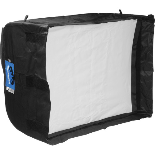 Chimera Daylite Junior Plus Softbox, Silver-XX Small