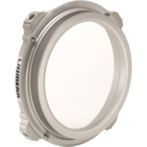 Chimera Speed Ring for Video Pro Bank - Circular 6-5/8""