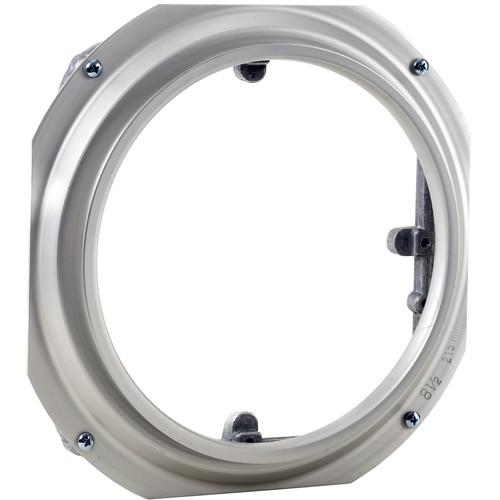 "Chimera Speed Ring for Video Pro Bank for Arri Daylite 575, Leonetti Sunray 457, 575SE Par, Sachtler Director 575D, 1000H & 2000C - Circular 8-1/2"""