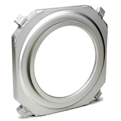"Chimera Speed Ring for Quartz & Daylite Banks - for DN Labs 1200SE, 2500SE, LTM Luxarc 1200 & Mole Richardson HMI Molepar 2.5K - Circular 12"""