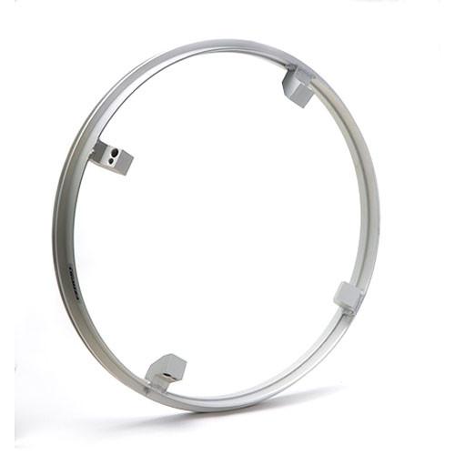 "Chimera Quartz/Daylite Dual Block Speed Ring (22 7/8"")"