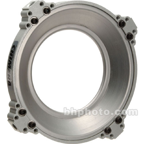 Chimera Speed Ring, Aluminum for Video Pro Bank - Circular 3""