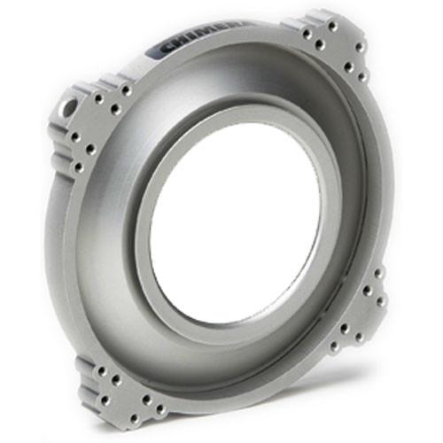 "Chimera Speed Ring, Aluminum for Video Pro Bank - Circular 4-1/2"""