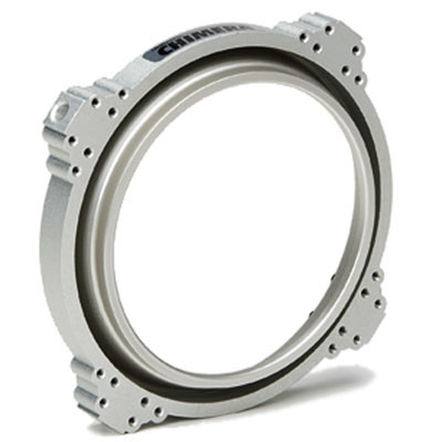 Chimera Speed Ring for Daylite Jr. Bank - for Desisti 200, 400, Tiziano 200, Micro 1K, LTM Cinepar 200, Light Gun 250, Sungun 270, Flood 650 & Mole Richardson Teenie 650 - Circular 6""