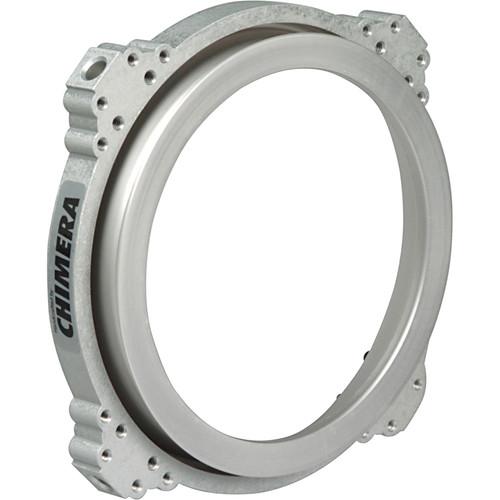 "Chimera Circular Speed Ring for Video Pro Bank (Aluminum, 6.5"")"
