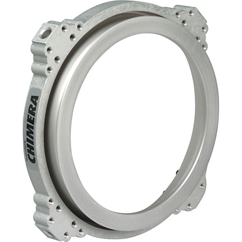 "Chimera Circular Speed Ring for Video Pro Bank (Aluminum, 6.5"")"